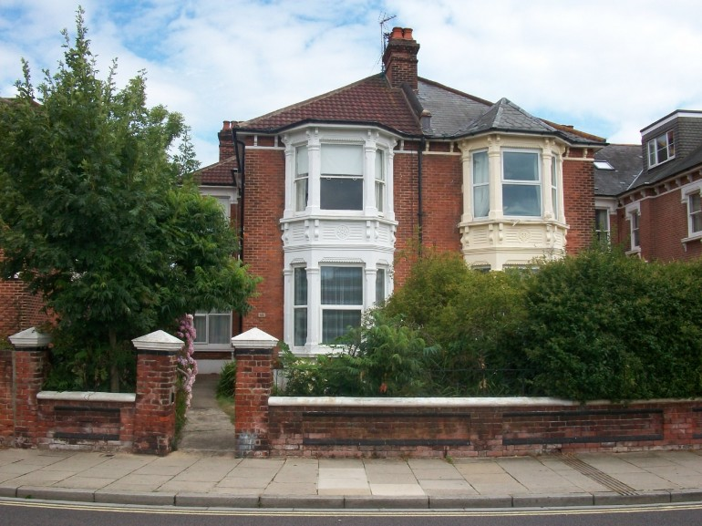 Waverley Road, Southsea, PO5