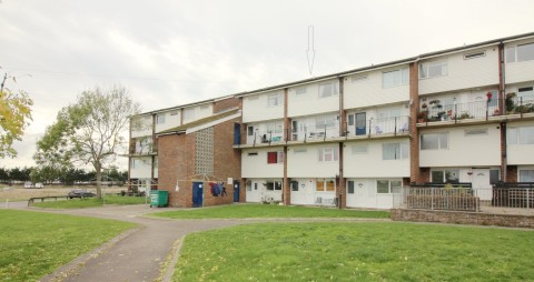 View Full Details for Seaview Estates - Lumsden Road, Southsea