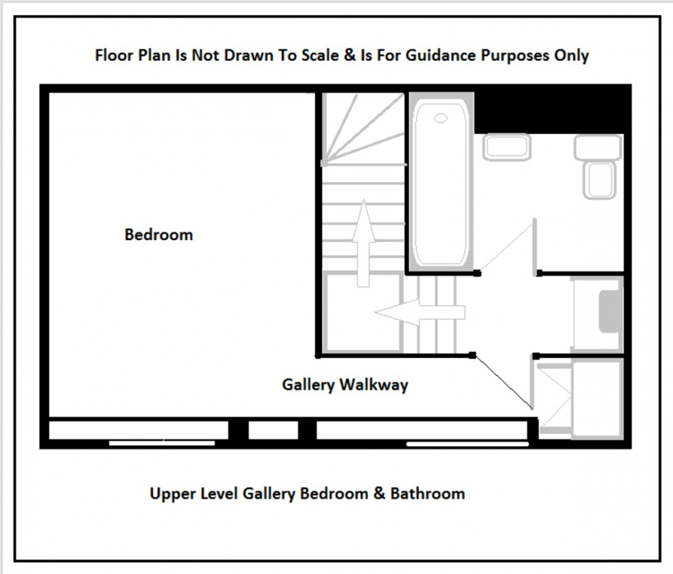 Floorplan for Cockleshell Square, Gosport