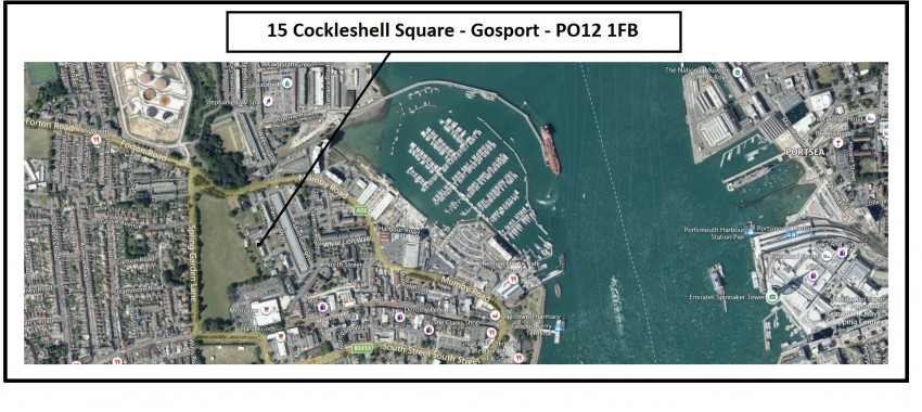 Images for Cockleshell Square, Gosport